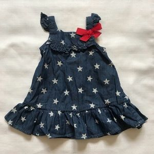 Other - 💥🇺🇸A Baby Girl's Clothing & Shoes Bundle💥🇺🇸